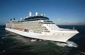 Cruise ship Celebrity Reflection - Royal Caribbean International
