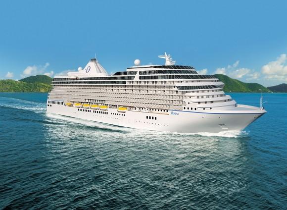 Cruise ship Marina - Prestige Cruiselines