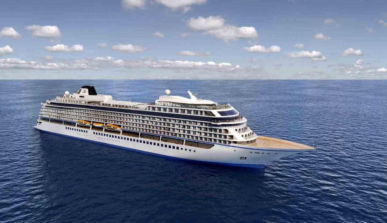 Cruise ship Viking Sea - Viking Cruises