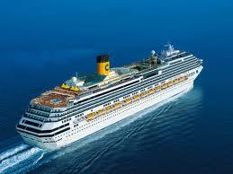 Cruise ship - Costa Cruises